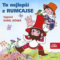 Karel Höger – Čtvrtek: To nejlepší z Rumcajse – CD