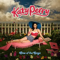 Katy Perry – One Of The Boys – CD