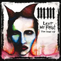 Marilyn Manson – Lest We Forget (The Best Of) [International Version (Explicit)] – CD