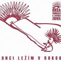 Dagmar Andrtová-Voňková – Slunci ležím v rukou – CD