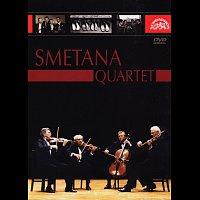 Smetanovo kvarteto – Smetanovo kvarteto hraje Smetanu – DVD