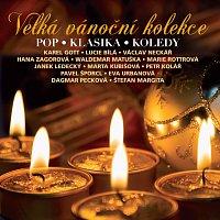 Různí interpreti – Velká vánoční kolekce – CD