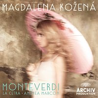 Magdalena Kožená, La Cetra Barockorchester Basel, Andrea Marcon – Monteverdi – CD
