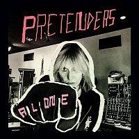 Pretenders – Alone – CD