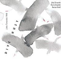 Jitka Šuranská Trio – Divé husy – CD