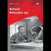 Různí interpreti – Bohouš + Bohoušův syn – DVD