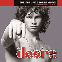 The Doors – The Future Starts Here: The Essential Doors Hits – CD