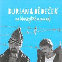 Jan Burian, Jiří Dědeček – Na blankytném pozadí – CD