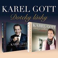 Karel Gott – Doteky lásky – CD