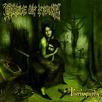Cradle Of Filth – Thornography – CD