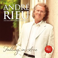 André Rieu, Johann Strauss Orchestra – Falling In Love – CD