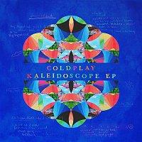 Coldplay – Kaleidoscope EP – CD