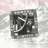 Rumpál – Rumpál Limited 1995-2015 – CD+DVD+LP
