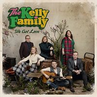 The Kelly Family – We Got Love [Deluxe Edition] – CD