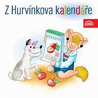 Divadlo S+H – Z Hurvínkova kalendáře – CD