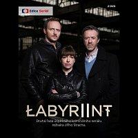 Různí interpreti – Labyrint II. – DVD