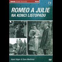 Různí interpreti – Romeo a Julie na konci listopadu – DVD