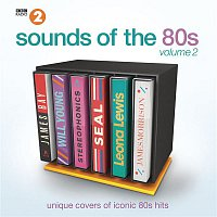 All Saints – BBC Radio 2's Sounds of the 80s, Vol. 2 – CD