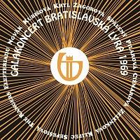 Různí interpreti – Galakoncert Bratislavská lyra 1969 – CD