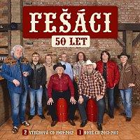 Fešáci – 50 let – CD