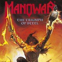 Manowar – The Triumph Of Steel – CD