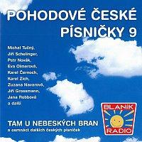 Různí interpreti – Pohodové české písničky 9 – CD