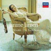 Janine Jansen – Vivaldi: The Four Seasons – LP