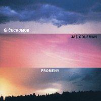 Čechomor, Jaz Coleman – Promeny – CD
