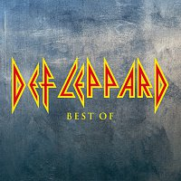 Def Leppard – Best Of [UK & Intl comm CD] – CD
