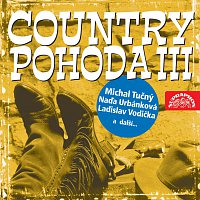 Různí interpreti – Country pohoda III. – CD