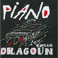 Roman Dragoun – Piano – CD