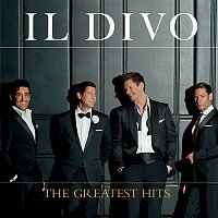 Il Divo – The Greatest Hits (Deluxe) – CD