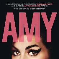 Amy Winehouse – AMY [Original Motion Picture Soundtrack] – CD