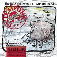The Rock And Jokes Extempore Band – Stehlík – CD