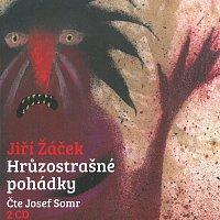 Josef Somr – Hrůzostrašné pohádky – CD