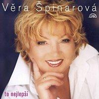 Věra Špinarová – To nejlepší – CD