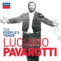 Luciano Pavarotti – The People's Tenor – CD