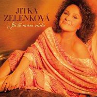 Jitka Zelenková – Já tě mám ráda – CD