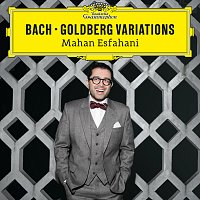 Mahan Esfahani – Bach: Goldberg Variations – CD