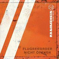 Rammstein – REISE, REISE – CD