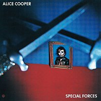 Alice Cooper – Special Forces – CD