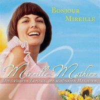 Mireille Mathieu – Bonjour Mireille – CD
