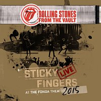The Rolling Stones – Sticky Fingers Live At The Fonda Theatre – CD+DVD