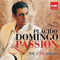 Plácido Domingo, VVC Symphonic Orchestra, Bebu Silvetti – Passion: The Love Album – CD