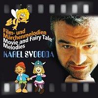 Karel Svoboda – Film- und Märchenmelodien / Movie and Fairy Tale Melodies – CD