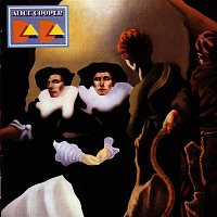 Alice Cooper – Dada – CD