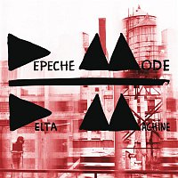 Depeche Mode – Delta Machine – CD