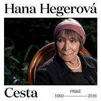 Hana Hegerová – Cesta – CD