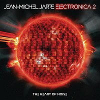 Jean-Michel Jarre – Electronica 2: The Heart of Noise – CD