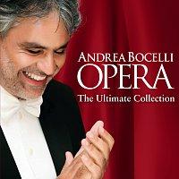 Andrea Bocelli – Opera - The Ultimate Collection – CD